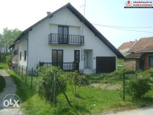 Kuća Pr+Pot  1654/IP