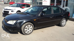 Ford Mondeo 2,0 i