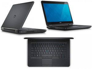 "Dell Latitude E5440 14"" i5 4300U Gamer"