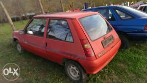Renault 5 dijelovi