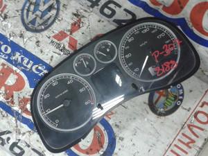 Peugeot 307 Kilometar sat