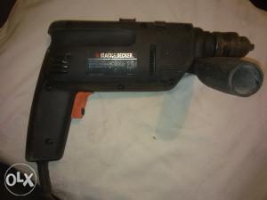 Busilica - Black&Decker - 500W 3000 o/m SVE OPCIJE IMA