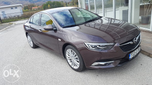 Opel Insignia GS 2.0 CDTI Innovation