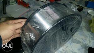 Alu inox zica elektrode za varenje