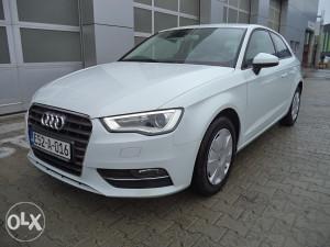 Audi A3 1.6 TDI 110KS