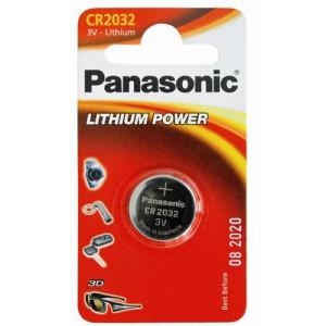 Baterija Panasonic CR-2032EL/1B