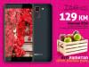 Doogee Homtom HT30 - 5,5 inch |1+8GB| 3000mAh| Dual SIM