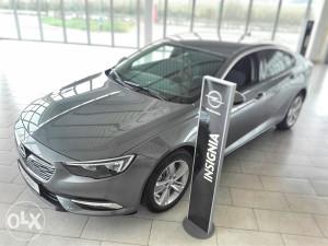 Opel Insignia GS 1.6 CDTI Edition