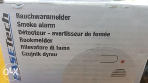 Protivpozarni senzor dima i vatre