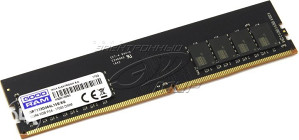 GoodRam 8GB DDR4 2133MHz CL15 Black