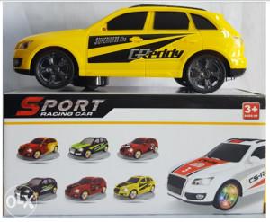 Sport auto,autić,igračke