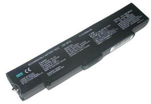 Baterija Sony Vaio VGP-BPL2