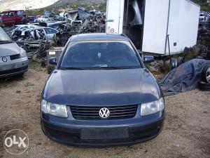 VW Passat 1.9 tdi 1999-dijelovi limarije i mehanike