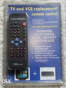 Univerzalni daljinski TH-9000