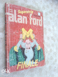 Alan Ford 419-Finale