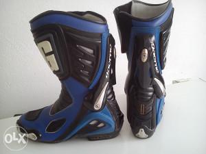 Moto cizme Gaerne