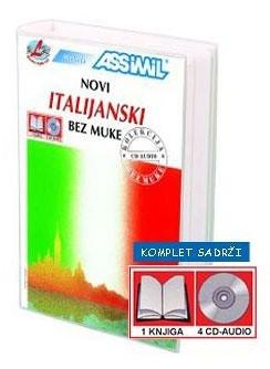 Assimil Kurs Italijanski jezik 105 lekicija