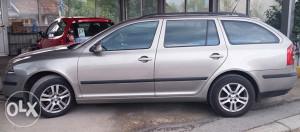 ALU FELGE 15-ke - 5x112.Škoda.Volkswagen.Audi.
