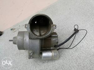 Ventilator turbinski monofazni