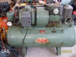 Kompresor Serva  150 l