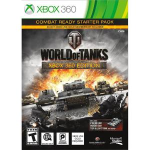 World of Tanks: Xbox 360