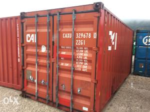 kontejneri skladisni 6 i 12 m
