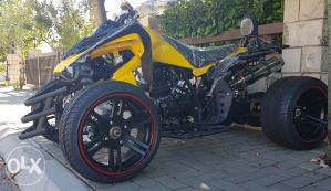ATV Quad 250 ccm VIPER Motor Četverotočkaš Cross Cros