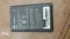 Baterija Huawei HB4F1 za M860/u82207u8000 i dr