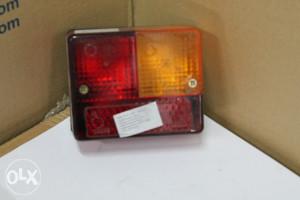 Stop lampa traktor 1637