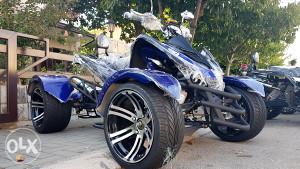 VIPER Quad 300 ccm ATV Motor Četverotočkaš Kross Cros