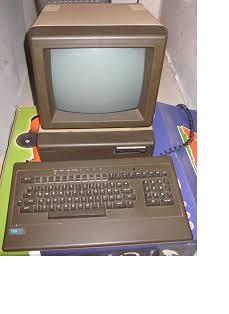 Računar TIM 011