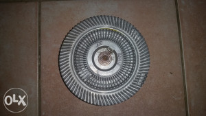 Engine Cooling Fan Clutch for Jeep Liberty Cherokee Dodge