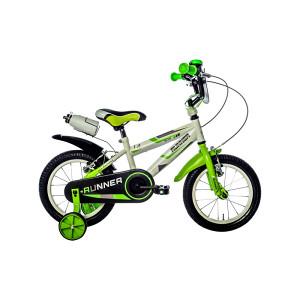"""AKCIJA! Biciklo 12""""od 2-5 g, igračke"""