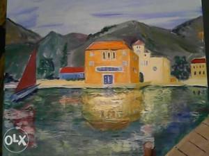 Umjetnicke slike
