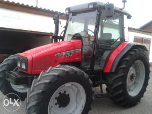 Traktor MASSEY FERGUSON 4355