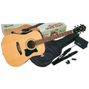 IBANEZ V50NJP-NT Akusticna gitara