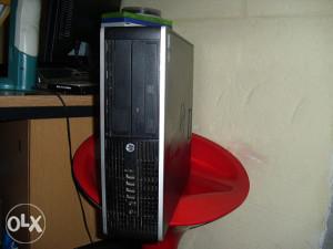 HP i7 2600 / 250 / DDR 3 4gb /.1155 ( i3, i5 )