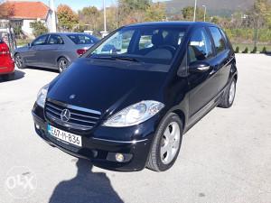 Mercedes A180 CDI Automatic