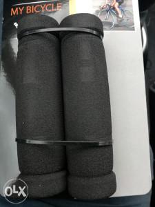 RUČKE RUČICE za BICIKLO - spužvaste, mekane, elastične