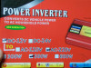 Inverter, pretvarač napona sa 12v na 240v 500W