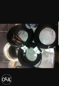 Elektrode za varenje plastike