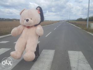 Veliki plisani medvjed/medo bez 170cm l NOVO
