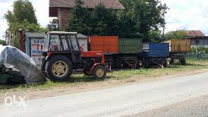 Traktor URSUS 62ks