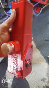 Hidraulicni ventil hyva hydraulic