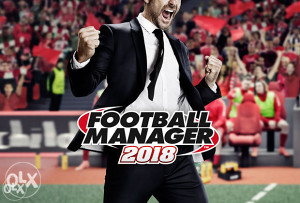 Football Manager 2018 OFFLINE