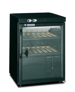 Rashladna vitrina-frižider za vino S149WICST-sa R134a