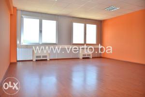 Kancelarijske prostorije 20 - 40 m2, Carinski Terminal