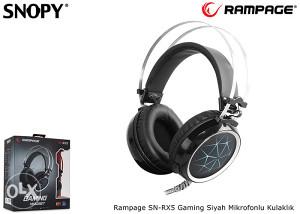 Gaming Slusalice Nove SN-RX5