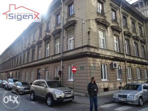 SIGENX prodaje: Marijin Dvor / 62 m2 / III sprat