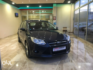 Ford Focus 1.6 TDCI 2011/12. god Do Registracije